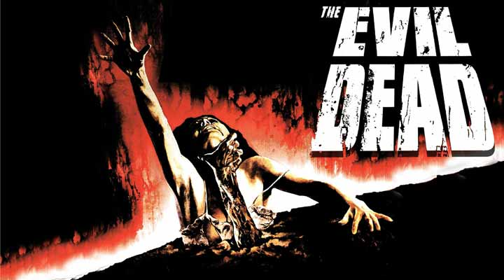 Mini documentário online sobre The Evil Dead