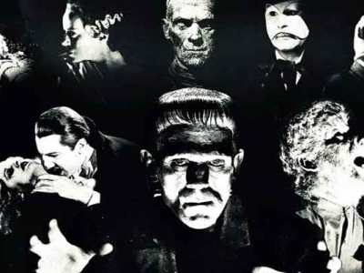 Ranking Universal Monsters
