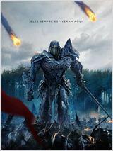 Transformers 5 é o grande lançamento dos cinemas em 20/07