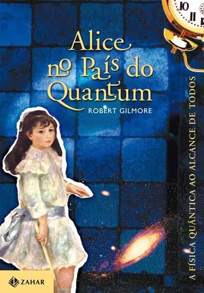 Resenha de Alice no País do Quantum