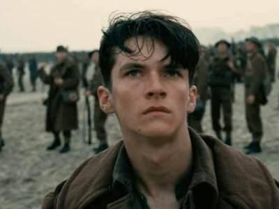 Estreia Dunkirk filme