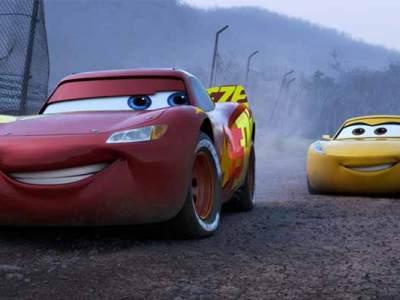 O filme Carros 3 é o destaque nas estreias em 13/07