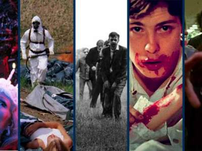 Top 5 George Romero Filmes