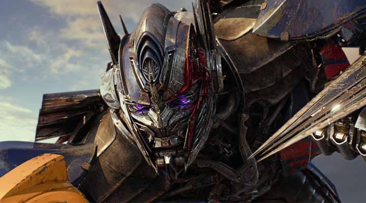 Crítica de Transformers 5