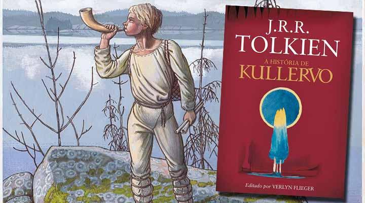 Resenha de A História de Kullervo, de J. R. R. Tolkien