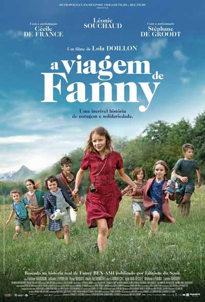 Crítica de A Viagem de Fanny