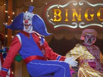 Crítica de Bingo: O Rei das Manhãs