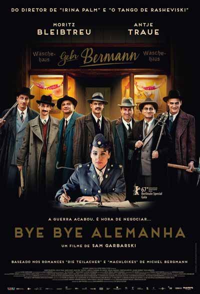 Crítica de Bye Bye Alemanha