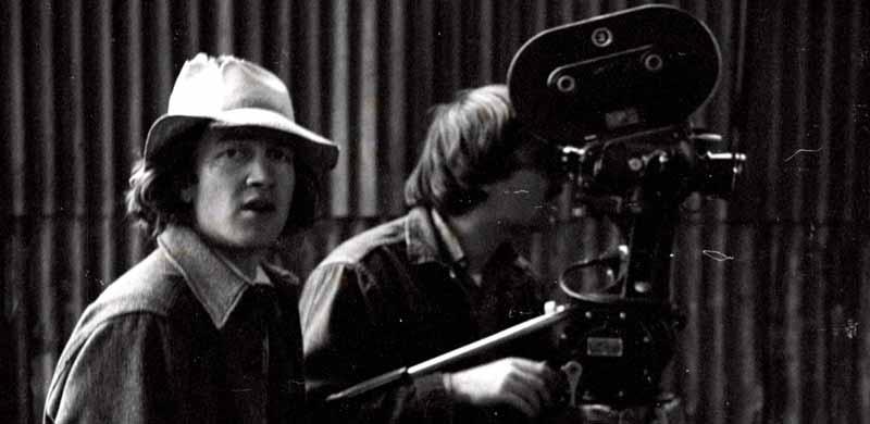 Crítica do documentário David Lynch A Vida de Um Artista