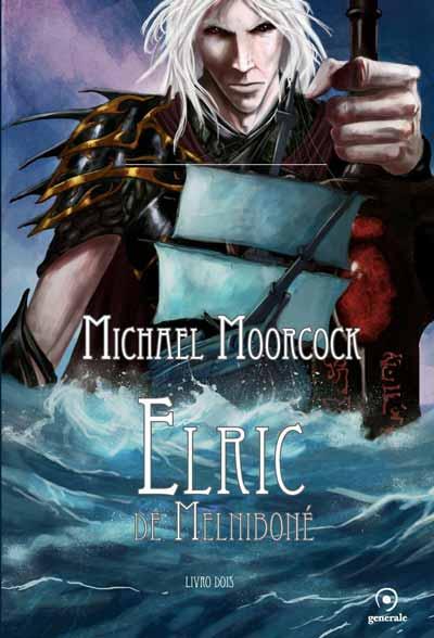 Resenha de Elric de Melniboné: Livro Dois