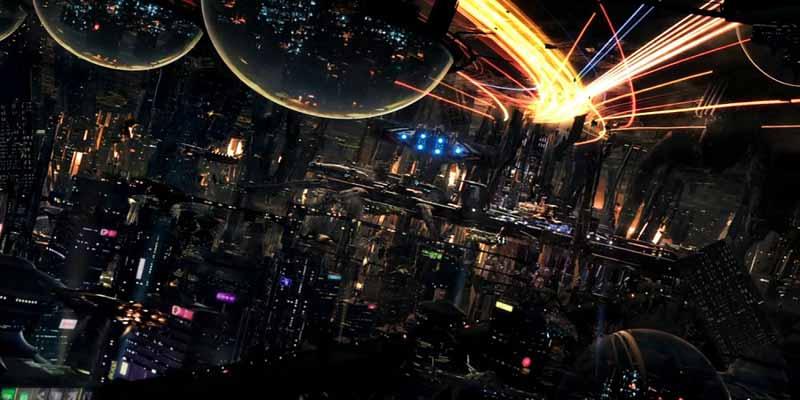 Crítica do filme Valerian e a Cidade dos Mil Planetas