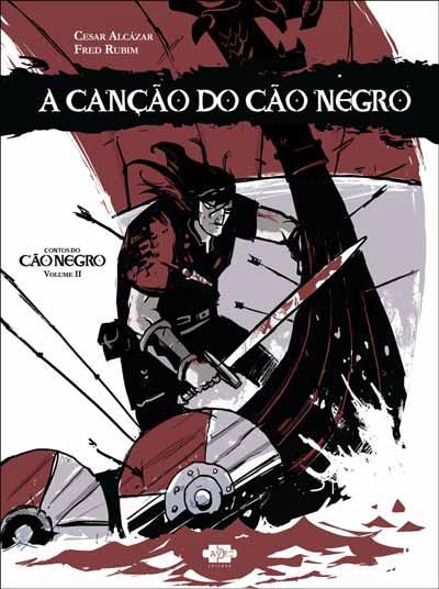 HQ Cão Negro - Vol 2