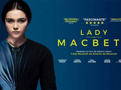 Crítica de Lady Macbeth