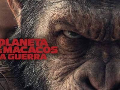 Crítica de Planeta dos Macacos: A Guerra