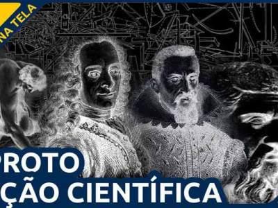 A Proto Ficção Científica no Formiga na Tela!