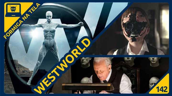 Westworld no Formiga na Tela