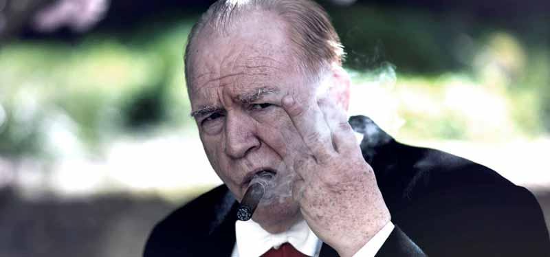 Crítica de Churchill (2017)