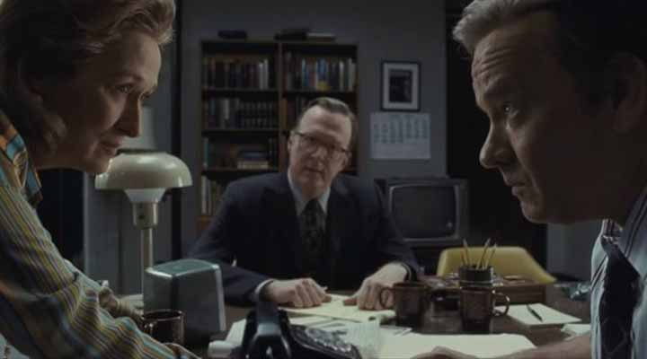 Crítica de The Post: A Guerra Secreta