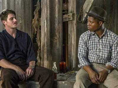 Crítica de Mudbound: Lágrimas Sobre o Mississipi