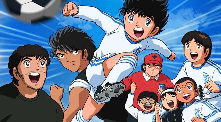 d6c1bfda71 Captain Tsubasa – O maior futebolista que nunca existiu! – Formiga ...