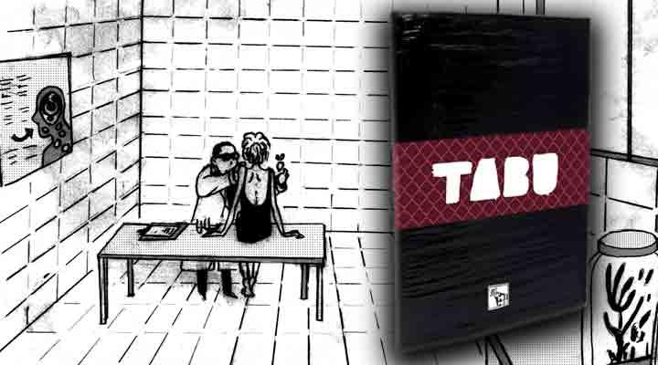 Resenha de Coleção Tabu