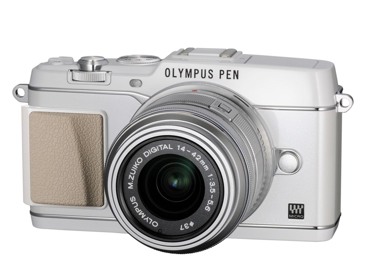 Novas Olympus PEN E-P5 e E-PL6 - Fotografia DG