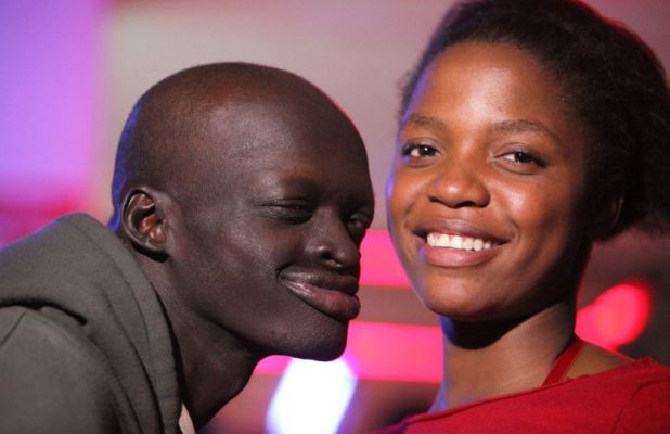 Agora eu desencalho: estudo diz que mulheres são muito mais felizes com homens feios