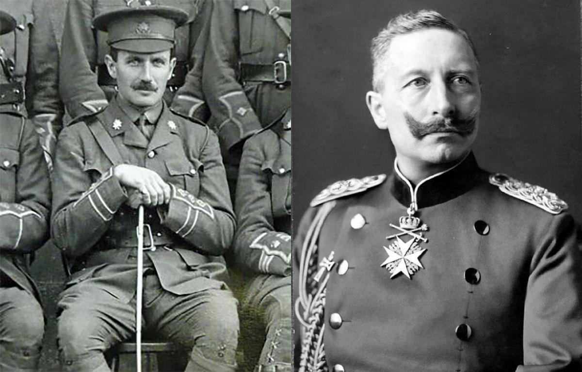 Um exemplo extremo de honradez e humanidade em plena Primeira Guerra Mundial - MDig