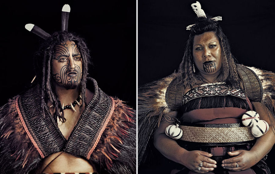 A vida de tribos que estão desaparecendo pelo mundo 19