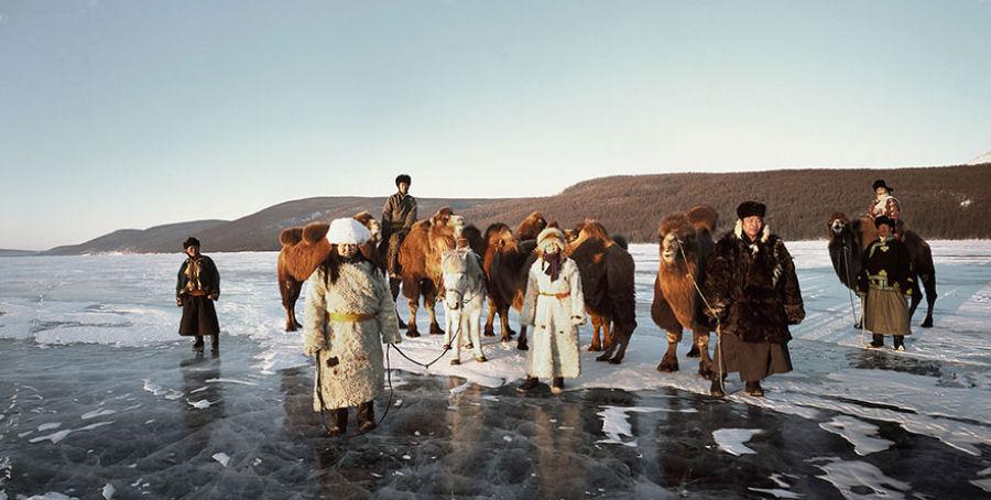 A vida de tribos que estão desaparecendo pelo mundo 24