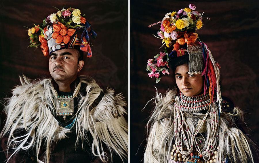 A vida de tribos que estão desaparecendo pelo mundo 35