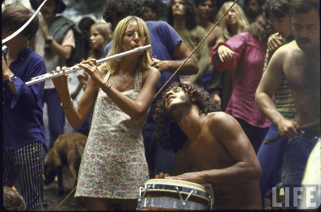O festival de Woodstock em números e imagens 09