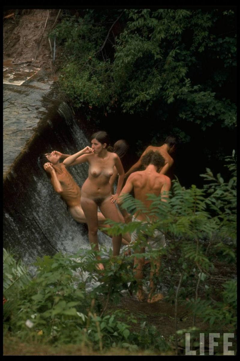 O festival de Woodstock em números e imagens 32