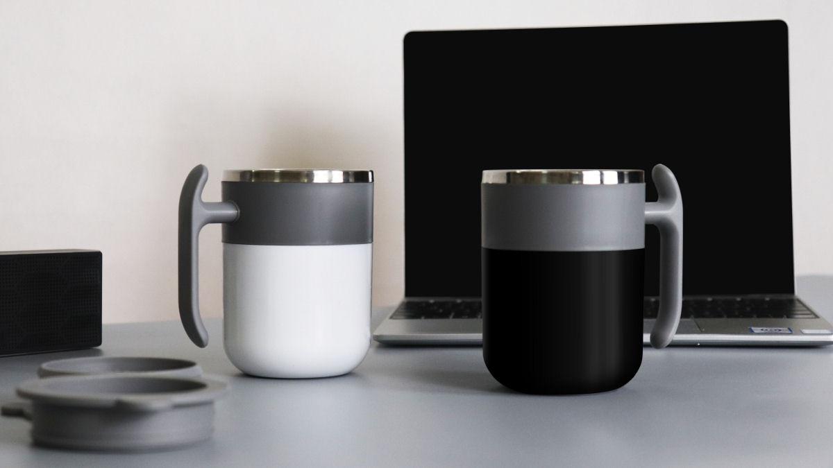 Empresa japonesa cria uma caneca que agita a bebida sem a necessidade de pilhas ou eletricidade - MDig