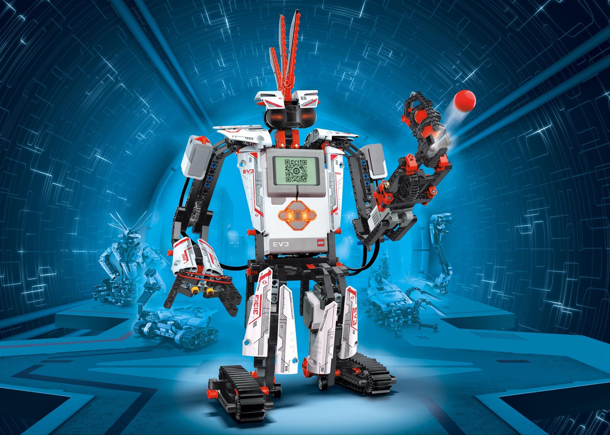 LEGO LOGO ROB  esse brinquedo  srio  linha EV3  TI