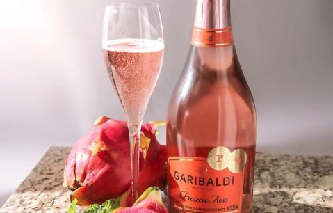 Cooperativa Vinícola Garibaldi lança o primeiro espumante Prosecco Rosé produzido no Brasil