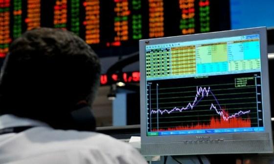 Petrobras e outras estatais brasileiras tiveram queda no preço das ações.  / Foto: Divulgação/ Ibovespa
