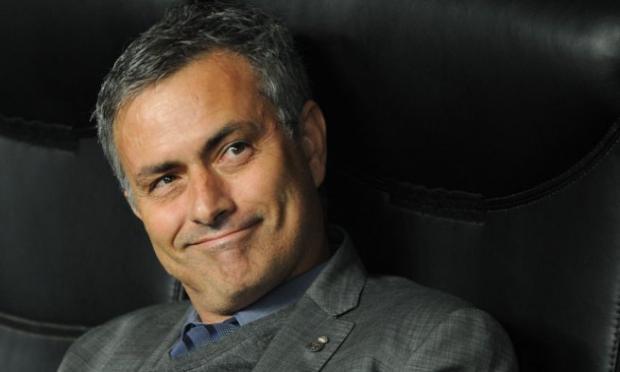 Treinador português José Mourinho disse que, se tivesse que escolher entre Brasil e Itália na Copa do Mundo de 1982, comandaria os italianos, que se sagraram campeões / Foto: AFP