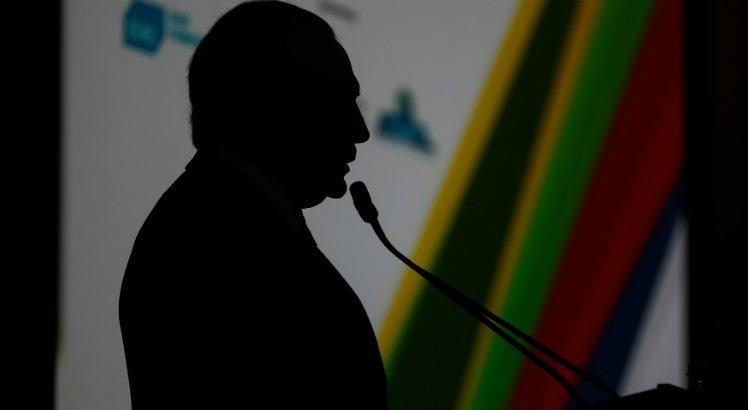 Foto: Beto Barata/Presidência da República