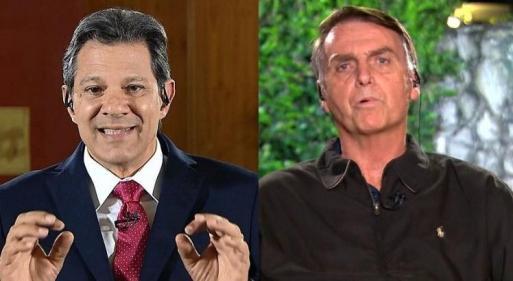 Resultado de imagem para TSE atende Bolsonaro e barra propaganda eleitoral do PT sobre tortura