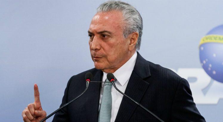 Foto: Isac Nóbrega/Presidência da República