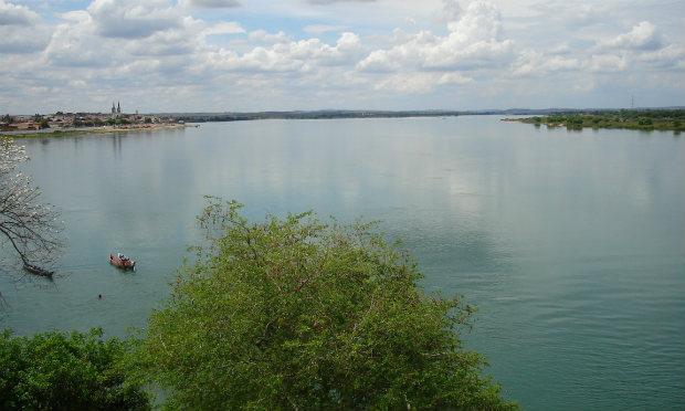 Casal morreu afogado nesta quarta (16), próximo ao porto fluvial de Juazeiro / Foto: Reprodução/Internet