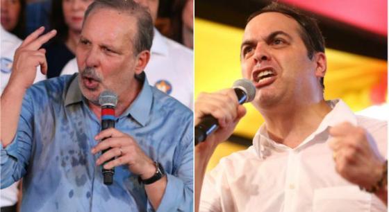 Fotos: Bobby Fabisak e Sérgio Bernardo/JC Imagem