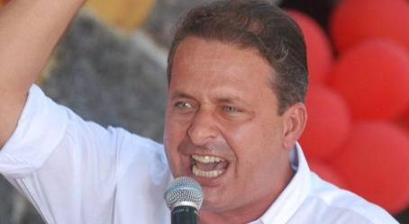 eduardo campos-campanha 2010