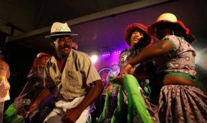 Coco Popular de Aliança vai se apresentar no pátio da feira livre