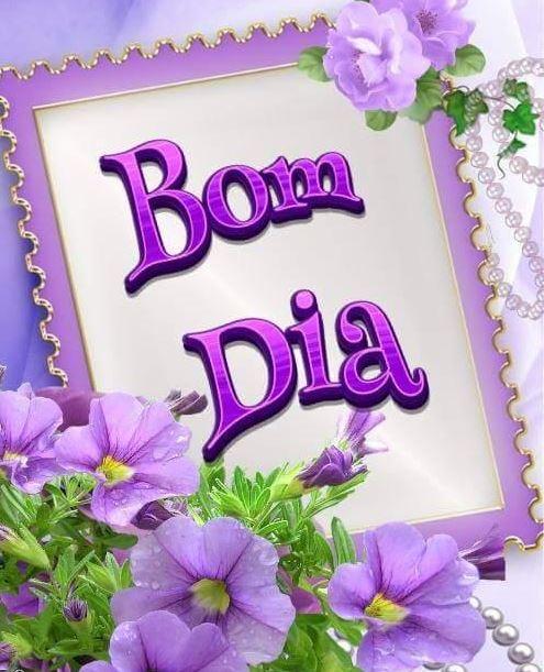45 Imagens Bonitas De Bom Dia Para Whatsapp E Amigos Com Frases