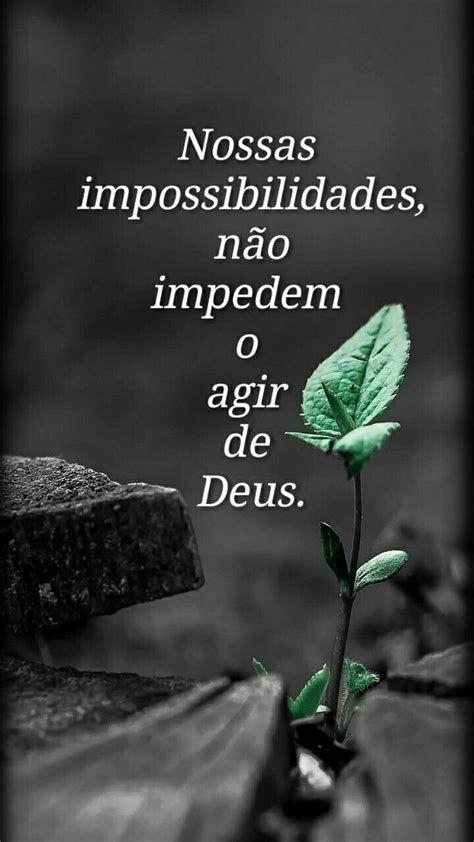 Imagem com mensagem de Deus inspiradoras