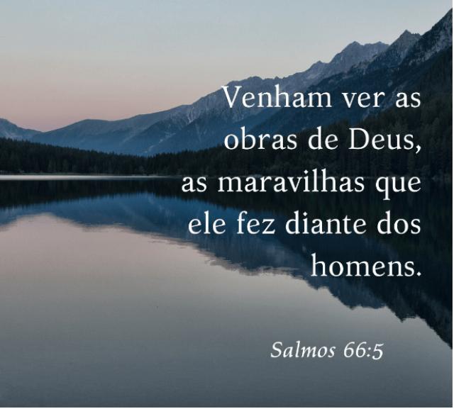 Boa Noite com Salmos para status