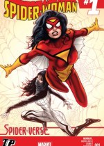 Spider Woman Volumen 5 [10/10] Español