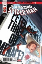 The Amazing Spider-Man Volumen 1 (parte 3)